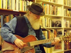 Mike Devine Guitar