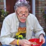 ArtWalk Feature - James Crissman