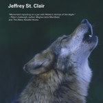 Jeffrey St. Clair to Read at Elk River Books