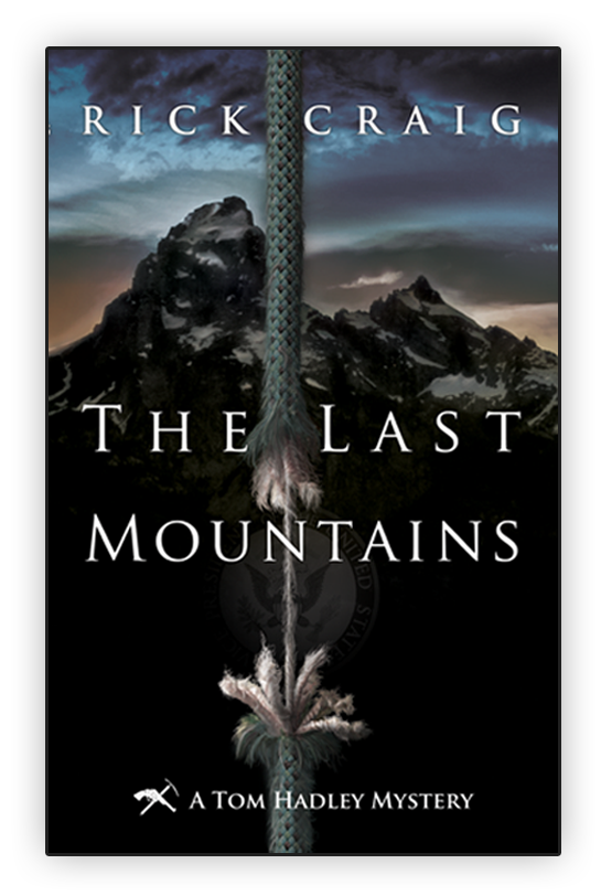 The Last Mountains