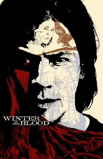 the setting and plot overview of james welchs novel winter in the blood Buy summary & study guide winter in the blood by james welch: read kindle store reviews - amazoncom.