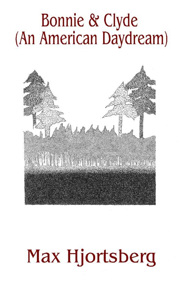 Hjortsberg Cover