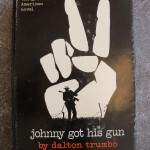Book of the Month - Johnny Got His Gun by Dalton Trumbo