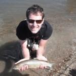 Fishing the park: Nate Schweber tells all