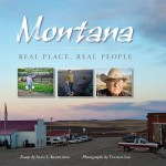 Kesselheim and Lee on Montana's Real People