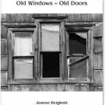 Old Windows-Old Doors: Joanne Berghold book signing