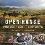 Book signing: Jay Bentley cooks on the Open Range
