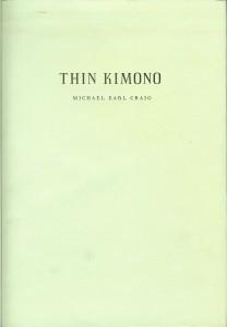 Thin Kimono