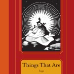 "Reading: ""Things That Are"" essays by Amy Leach"