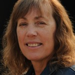 Reading: Gwen Florio's Montana Mystery