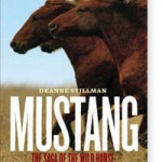 Reading: Mustang by Deanne Stillman