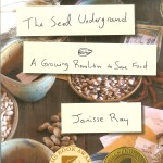 The Seed Underground: A reading by Janisse Ray
