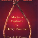 Art Walk Book Signing: Hang 'Em by Don Crosley