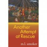 Smoker book cover