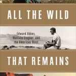 Reading: All the Wild that Remains