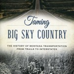 "Art Walk Book Signing: Jon Axline's ""Taming Big Sky Country"""