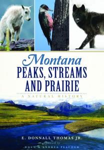Montana Peaks cover