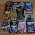 Invasion of the Vintage Sci-Fi Paperbacks!