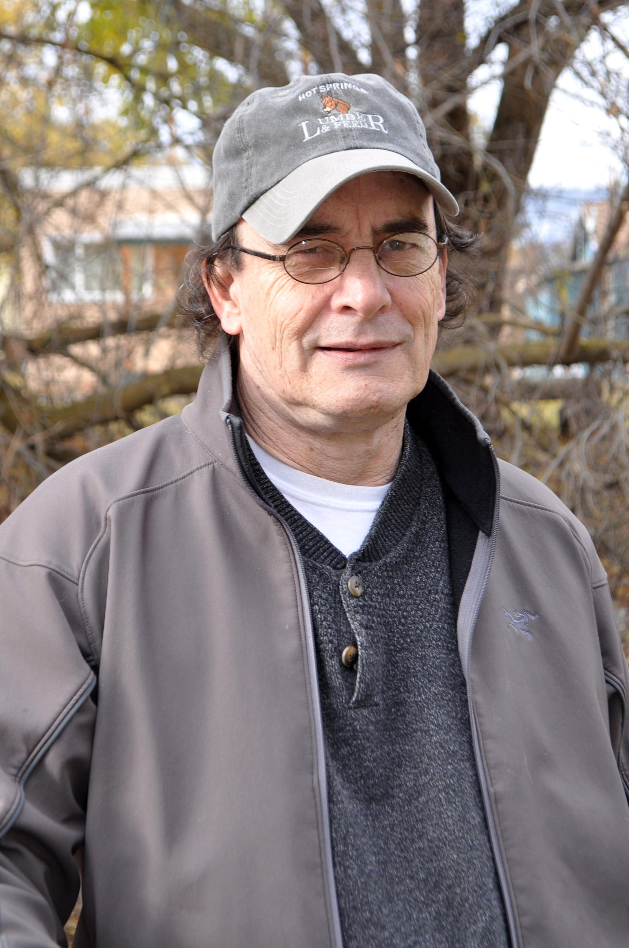 Matt Pavelich