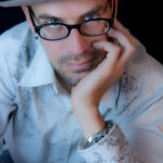 Troubadour Greg Klyma in Concert