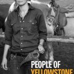 Steve Horan's People of Yellowstone